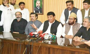 PML-N to hold protest rallies against price hike