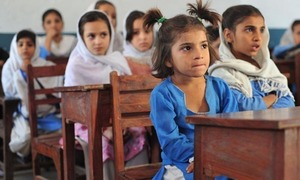 PPP KP lawmaker submits bill on corporal punishment