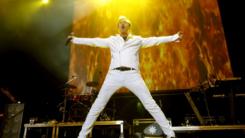 British pop band Duran Duran drop new album 40 years after debut
