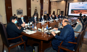 Murad Ali Shah approves Rs15.8bn third expansion project of Thar coal