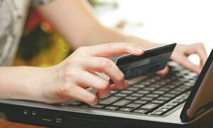 پاکستان میں ڈیجیٹل ٹرانزیکشنز میں تیزی سے اضافہ