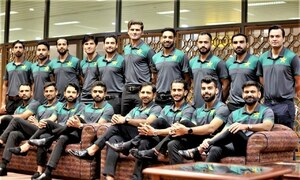 All there is to know about Pakistan's T20 World Cup 2021 squad