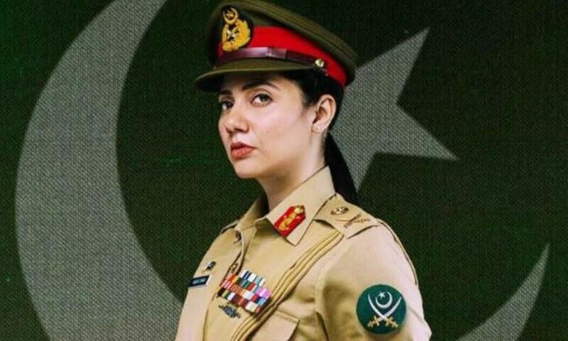 جنرل نگار کا کردار اب تک کا میرا سب سے بہتر کام ہے، ماہرہ خان