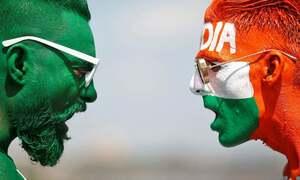 India-Pakistan blockbuster set to light up Twenty20 World Cup