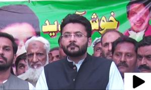 فرخ حبیب کا بلاول بھٹو کو سندھ حکومت کے خلاف احتجاج کرنے کا مشورہ