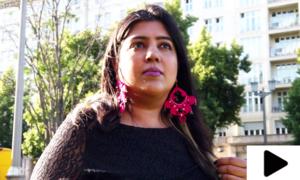 جرمنی میں پاکستانی کاروباری خاتون، شاہین راجن