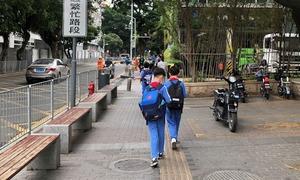 بچوں پر ہوم ورک کا دباؤ کم کرنے کیلئے چین میں نیا قانون منظور