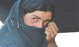 Deporting Afghans: a never-ending story of miseries