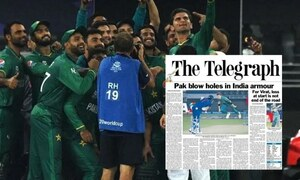 'Absolute hammering': Indian press, pundits effusive in praise for Pakistan, question Kohli's tactics