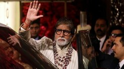 Bollywood stars Amitabh Bachchan, Salman Khan to launch NFTs amid global craze