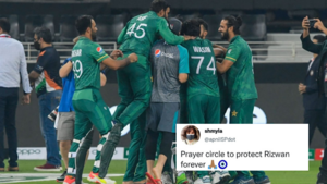 Still not over the win? Here's a meme-by-meme recap of the Pakistan versus India match