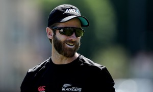 Kane Williamson expects no acrimony in Pakistan T20 World Cup match