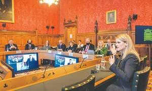 Facebook spreads hate, insider tells British lawmakers
