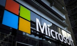 Russian hackers behind fresh US cyberattack, says Microsoft
