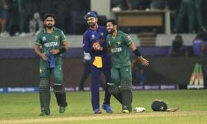 India-Pakistan 'sporting brotherhood' impresses coach Matthew Hayden