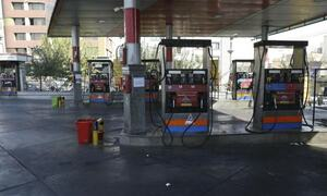 Cyber attack closes fuel stations across Iran