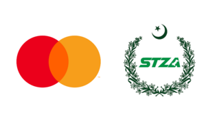 Mastercard partners with Pakistan's Special Technology Zones Authority to build the nation's first cashless zone