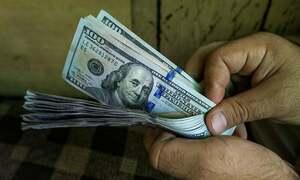سعودی امدادی پیکج کے اعلان سے ڈالر سستا ہوگیا، روپے کی قدر میں اضافہ