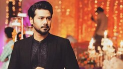 Actor Ali Abbas is chalking his own path