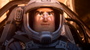 From children's toy to space hero: Pixar releases trailer for Buzz Lightyear's origin story
