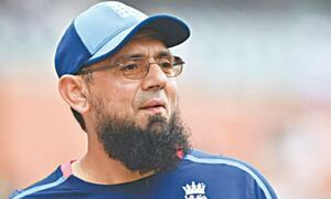 'Mindset of champions': Saqlain hopes Pakistan will meet India in T20 World Cup final
