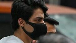 Shah Rukh Khan's son Aryan granted bail in cruise ship drugs case