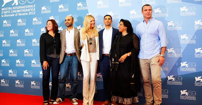 پاکستانی فلم سے وینس میلے کا آغاز