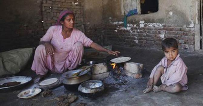 essay poverty in pakistan Featured working papers aid, china  poverty in pakistan: numerous efforts, many numbers  geographic distribution of poverty in pakistan.