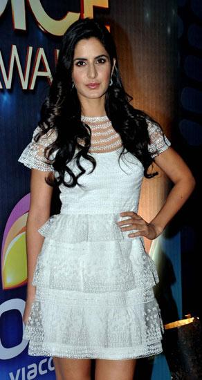 کترینہ کیف کی نگی فوٹو کون سی بالی وڈ اداکار ہے نمبر ون؟ - Entertainment - Dawn News