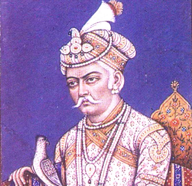 جلال الدین اکبر سے ہمارے کسی بھی حکمران نے نہ سیکھا تو اندازِ حکمرانی نہ سیکھا —بشکریہ وکی میڈیا کامنز