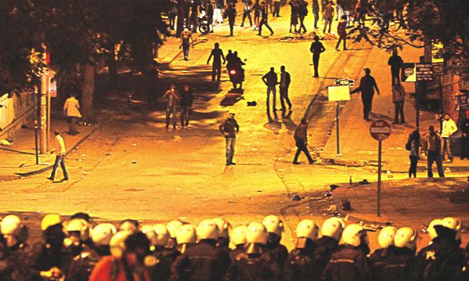 ترکی میں تبدیلی کی ہوا