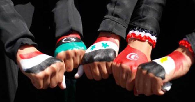 عرب ثقافت کا اثر اور حقیقت