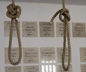صدر زرداری کی مدت صدارت تک سزائے موت موخر