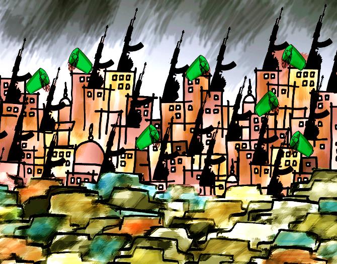 شہر اور شور