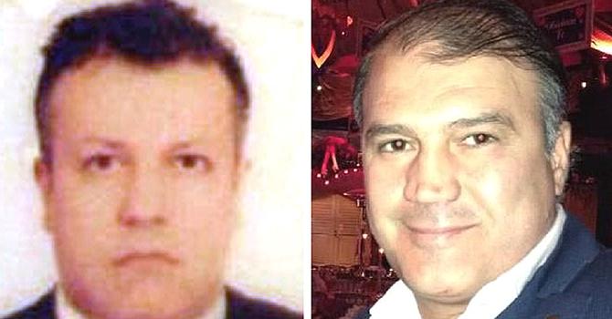 لبنان سے دو ترک پائلٹ اغوا