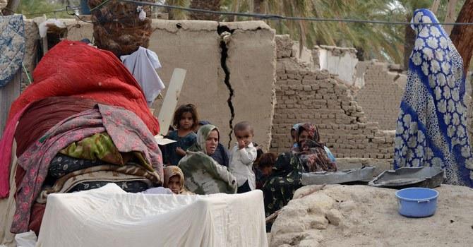 کوئٹہ اور مکران میں زلزلوں کے خدشات
