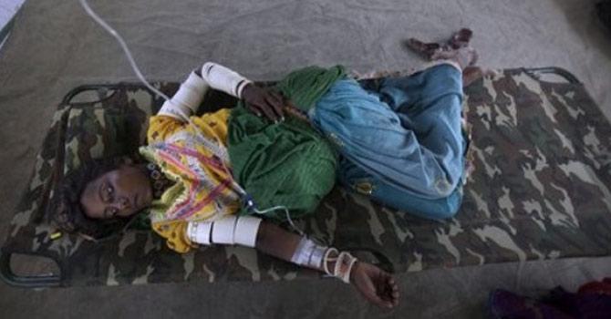 پاکستان حاملہ خواتین کی اموات میں سرِ فہرست