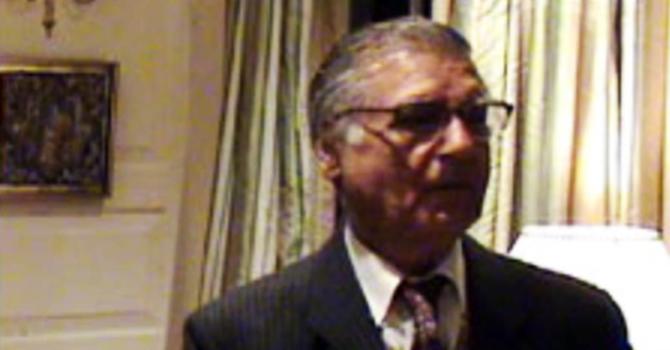 08-10-13-Scholar, writer Daud Rahbar passes away in US 670