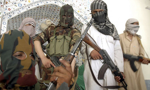 Ahrarul Hind claims support of senior TTP commanders