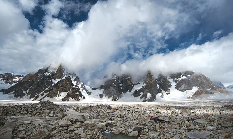 Seven foreign climbers also scale K2