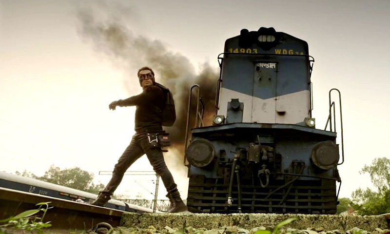 Movie Review: Kick isn't just about Salman Khan
