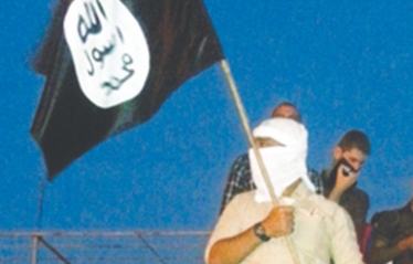 Blog: Dreams of an Islamic caliphate