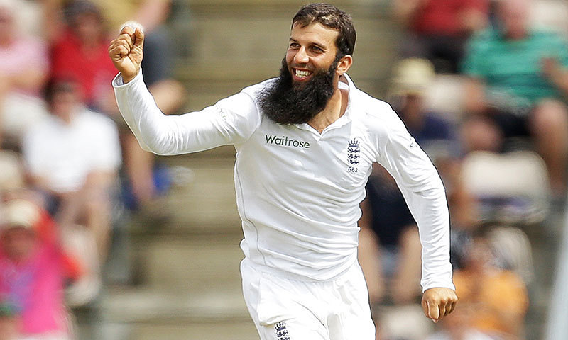 Moeen stuns India with six wickets as England level series