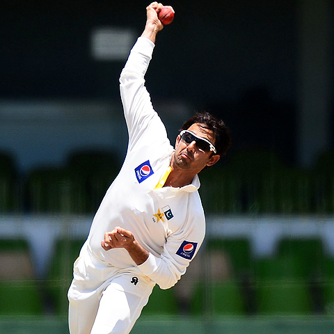 In focus: Ajmal fast losing his touch as 'magical' spinner