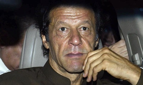 Opinion: PTI's empty threats