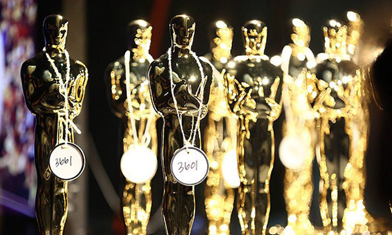Oscars: Calling all Pakistani filmmakers...
