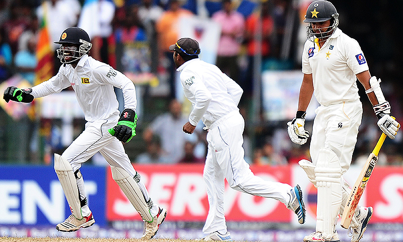 'Pakistan only good for teams like Zimbabwe'