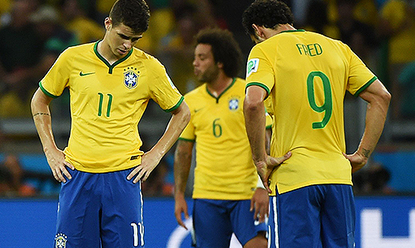 Brazil out: The torture will be complete if Argentina win