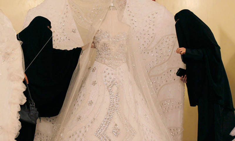 ISIS jihadists open 'marriage bureau'