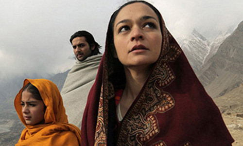 Dukhtar to premiere at Toronto International Film Festival